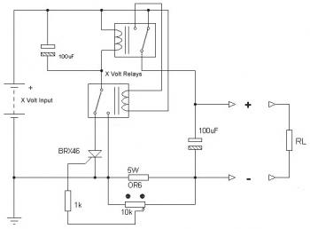 DC Short Circuit Protection with Electronic Fuse