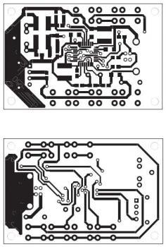 PCM2706 USB Sound Card PCB design