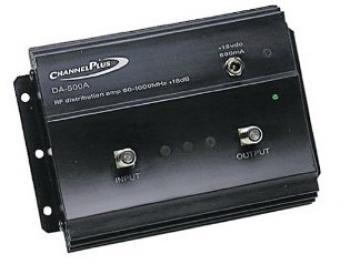 18dB Channel Plus RF Amplifier