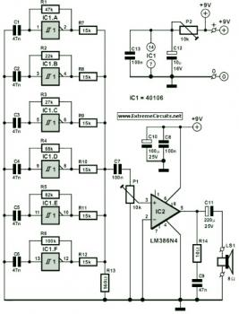 Index89 also Wiring Diagrams Of 1964 Buick Special And Skylark Part 2 besides 2014 10 01 archive besides Index9 further 12. on tone generator circuit diagram
